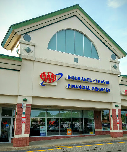 AAA Marlborough, 197 Boston Post Rd W, Marlborough, MA 01752, Insurance Agency