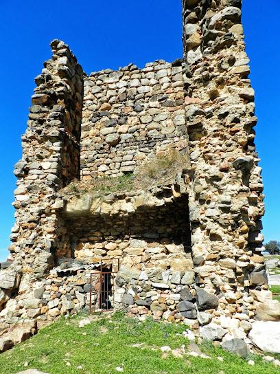 Tower of Malamoneda