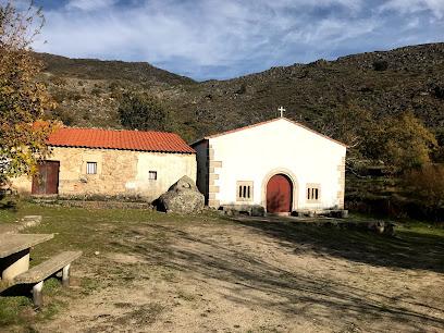 Ermita del Espíritu Santo