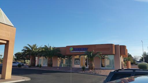 Freeway Insurance Services, 3220 E Flamingo Rd, Las Vegas, NV 89121, Auto Insurance Agency