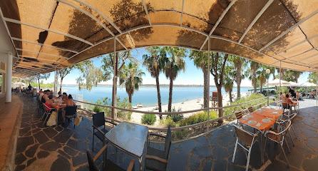 Orellana Beach