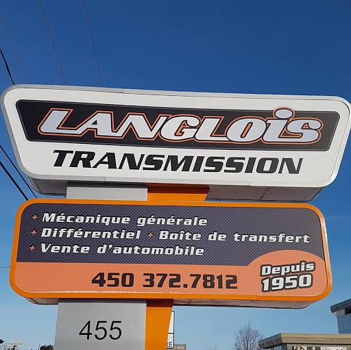 Atelier de réparation automobile Langlois Transmission à Granby (QC)   AutoDir