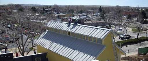 Roofing-Colorado in Denver, Colorado