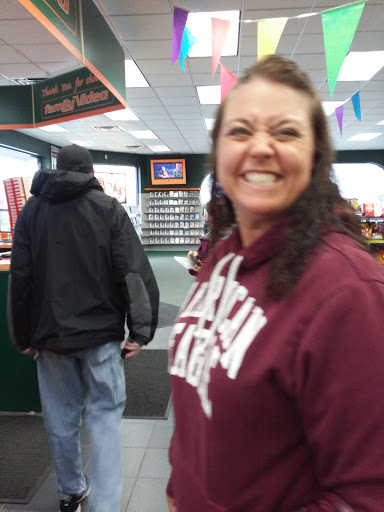 Movie Rental Store «Family Video», reviews and photos, 6995 Gratiot Rd, Saginaw, MI 48609, USA