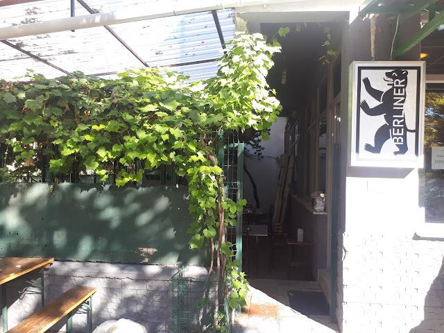 Berliner Cafe & Restoran