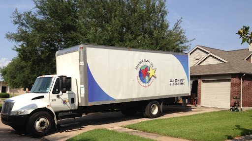 Mover «Moving Stars Inc. - Houston», reviews and photos