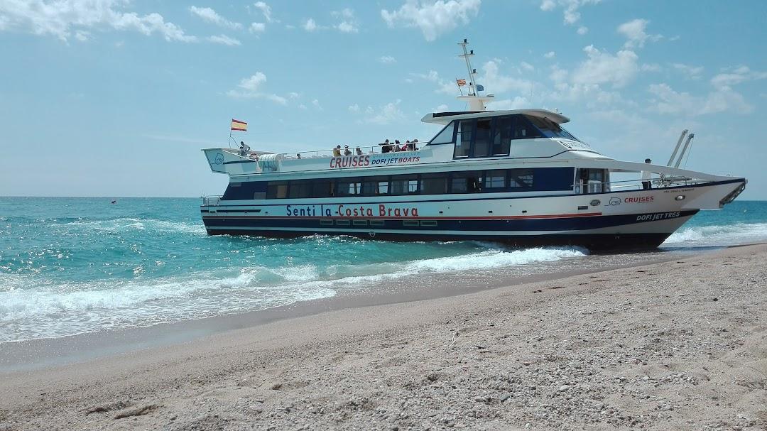 Dofí Jet Boats (Malgrat)