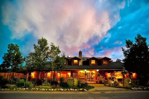 Wedding Venue «Wild Basin Lodge & Event Center», reviews and photos, 1130 County Rd 84, Allenspark, CO 80510, USA