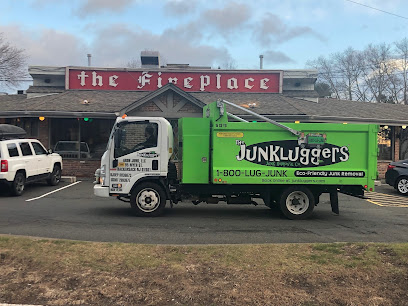 Garbage collection service The Junkluggers of Northern New Jersey