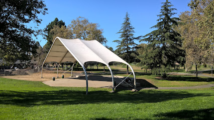 Kennedy Park Amphitheater Picnic Area