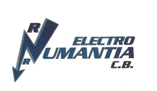Electro Numantia