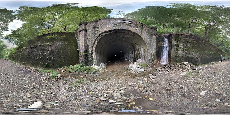 二ツ小屋隧道