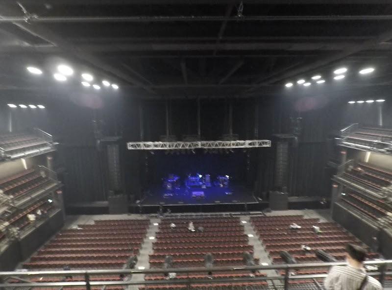 東京 ドーム シティ ホール