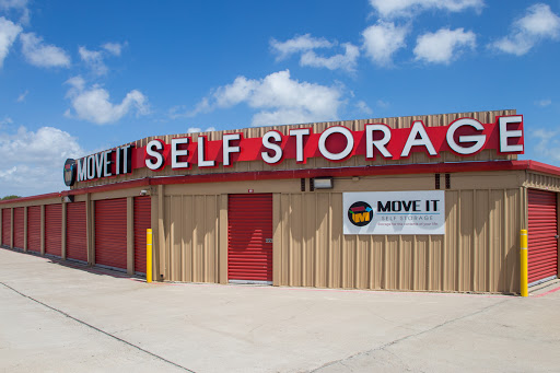 Move It Self Storage - Rodd Field Rd., 1951 Rodd Field Rd, Corpus Christi, TX 78412, Self-Storage Facility
