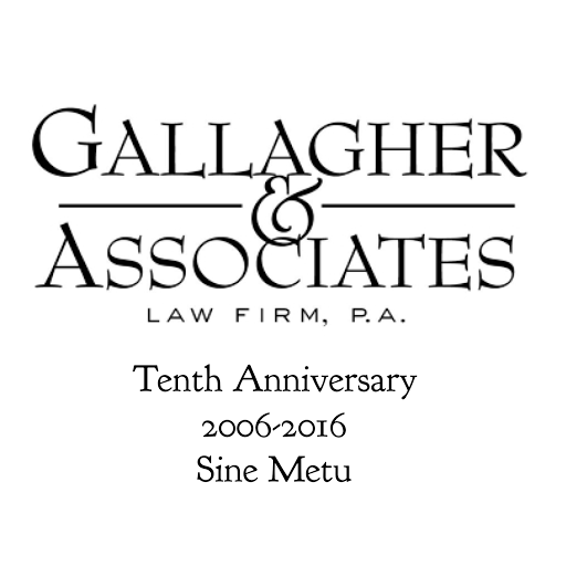 Attorney «Gallagher & Associates Law Firm, P.A.», reviews and photos