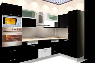 Aaica Modular KitchenKarawal Nagar