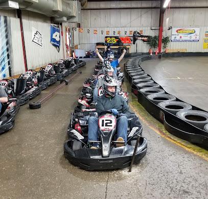 Pro Kart Indoors