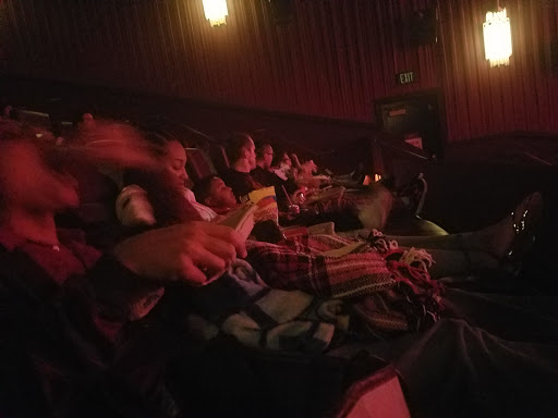 Movie Theater «Cinemark Jess Ranch», reviews and photos, 18935 Bear Valley Rd, Apple Valley, CA 92308, USA