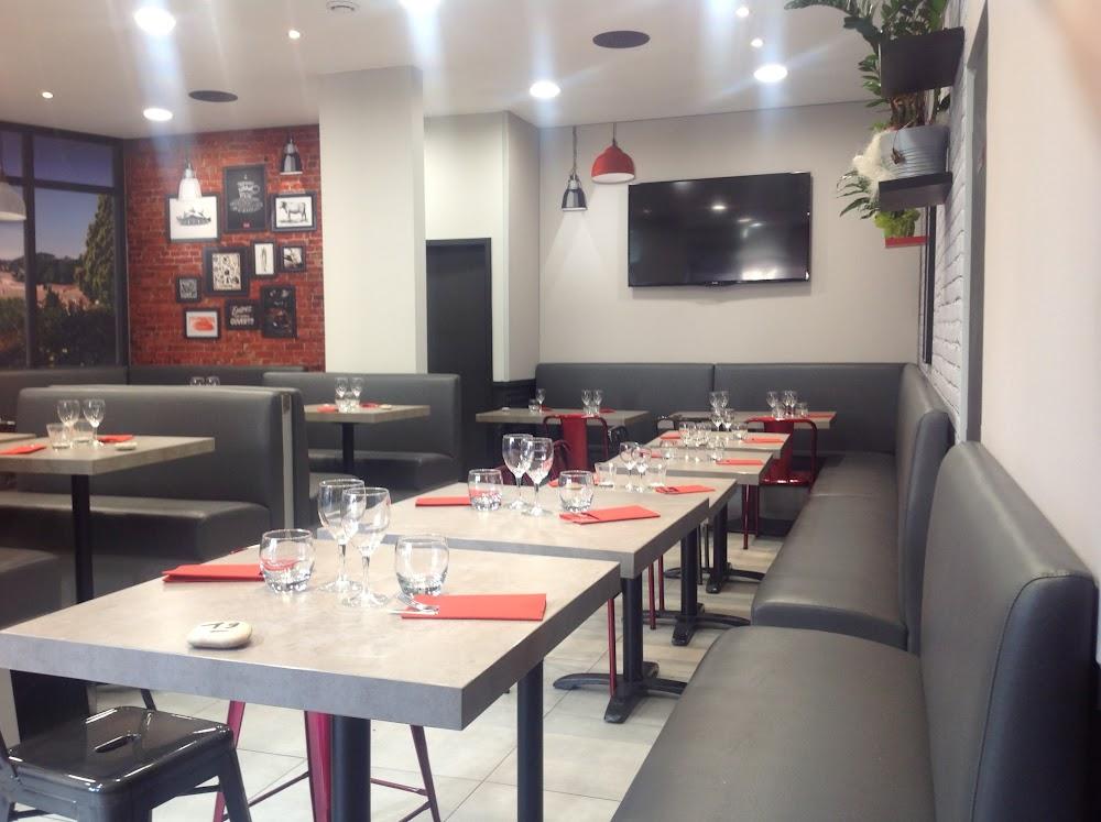 photo du resaurant Brasserie du Bon Coin