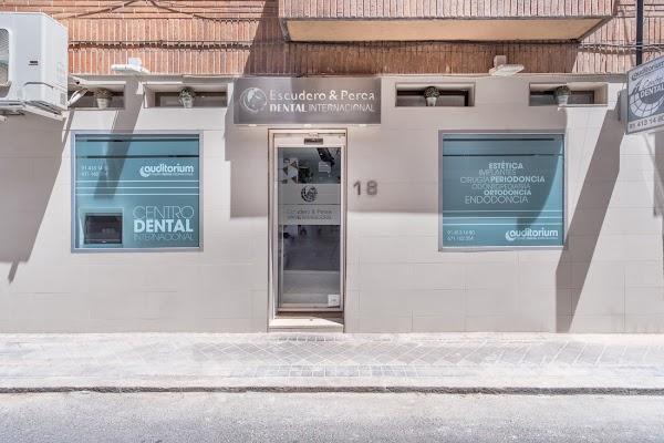 Centro Dental Internacional Auditorium