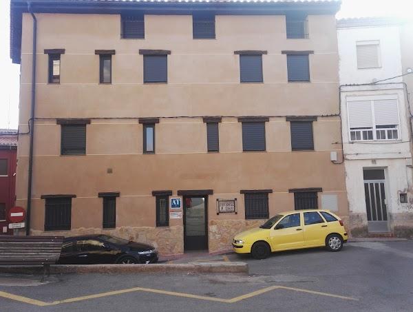 Apartahotel Teruel