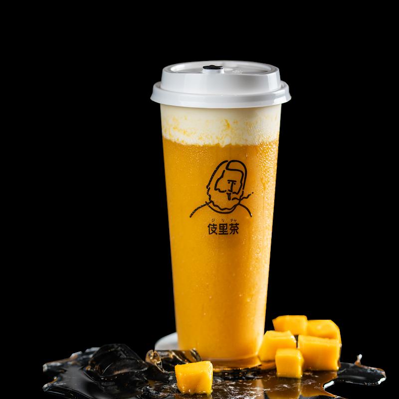 伎里茶(タピオカ専門店)