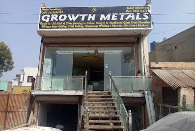 Growth Metals ( Modular Kitchen Dealer )Mathura