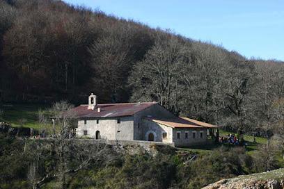 Ermita de Santa Teodosia