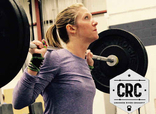 Gym «Crooked River CrossFit», reviews and photos, 701 Beta Dr #19, Mayfield, OH 44143, USA
