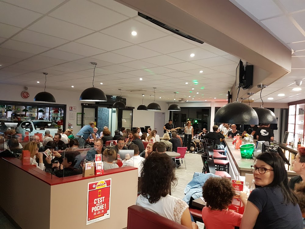 photo du resaurant Le Joussy