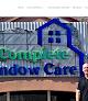 Complete Window Care logo