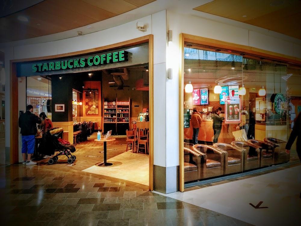 photo du resaurant Starbucks