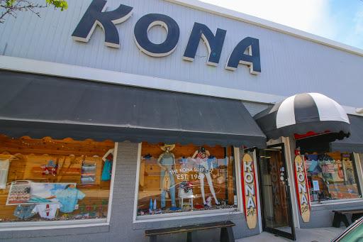 Clothing Store «Kona Surf Company», reviews and photos, 103 E Rio Grande Ave, Wildwood, NJ 08260, USA