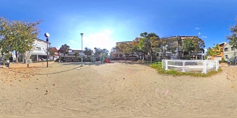 林寺西公園
