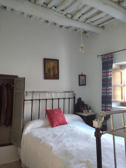 Museo Casa Alpujarreña.