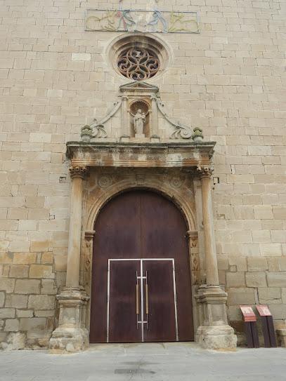 Església Parroquial de Sant Nicolau