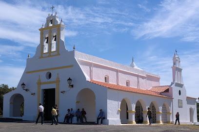 Ermita de Nuestra Señora de Piedras Albas