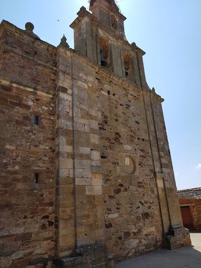 Iglesia de Olmillos de Castro