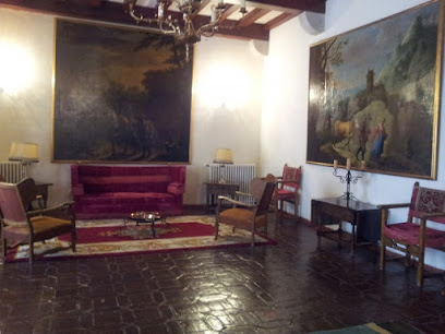 Castillo-Palacio de Magalia