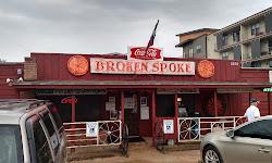 Broken Spoke