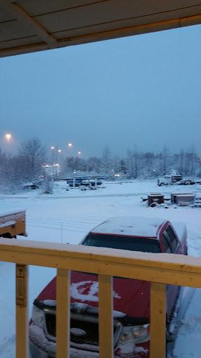 Alaska Insurance Appraisals in Anchorage, Alaska