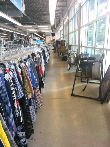 Goodwill Central Texas, 836 Airport Blvd, Austin, TX 78702, Thrift Store