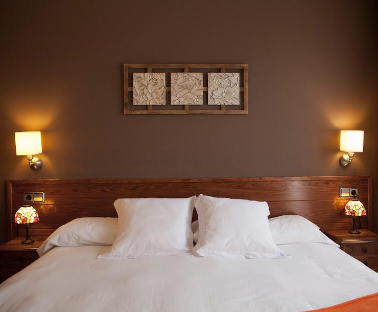 Hotel Restaurant Can Josep Avinguda de Catalunya, 36, 43785 Bot, Tarragona