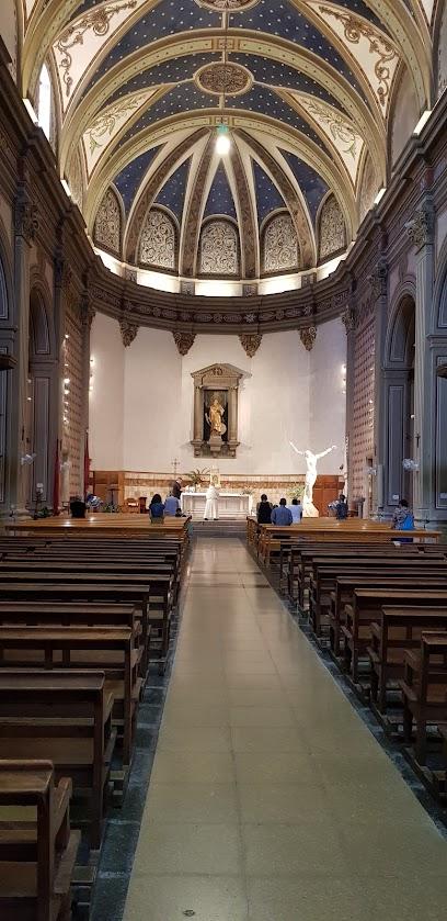 Sant Vicenç de Tossa