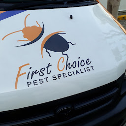 First Choice Pest Specialist Pte Ltd