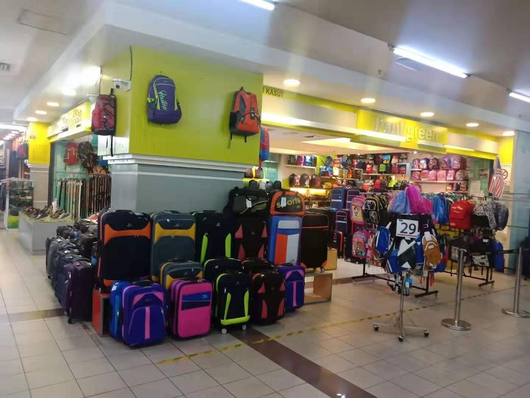 Top Fashion @Megamall Pinang