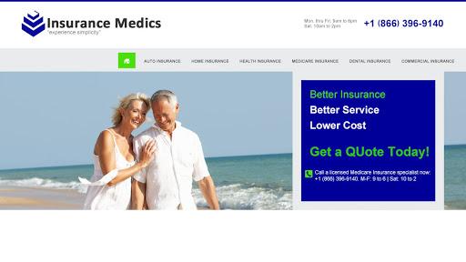 Insurance Agency «Insurance Medics», reviews and photos