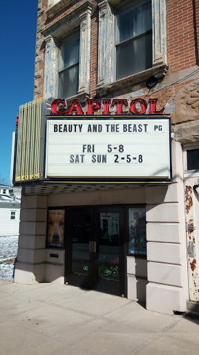 Movie Theater «Capitol Theatre», reviews and photos, 22 W High St, Mt Gilead, OH 43338, USA
