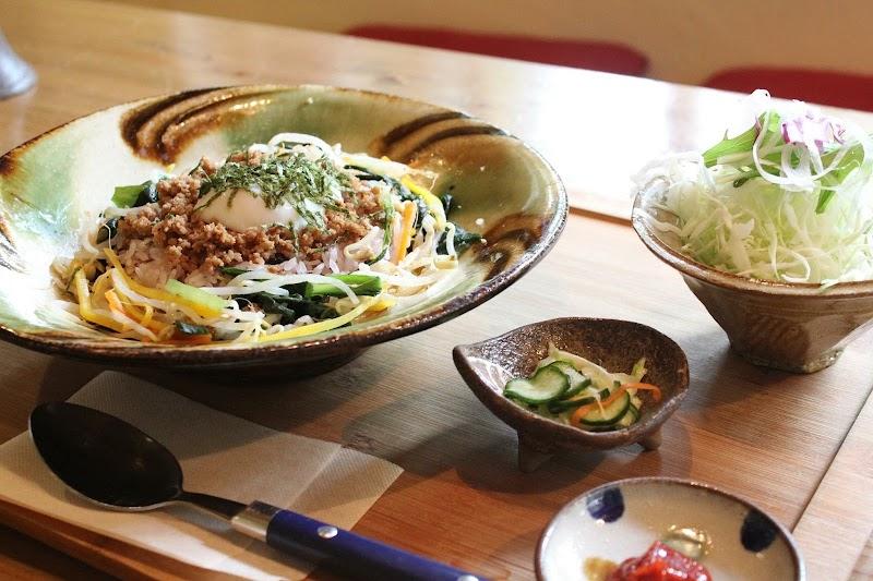 土~夢 ごはんカフェ Do-mu Okinawa