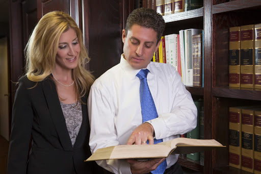 Personal Injury Attorney «Aronberg, Aronberg & Green, Injury Law Firm», reviews and photos